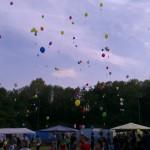 Woodstaudt Festival im Erbsengarten